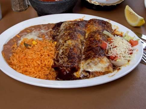 enchilada_rice_beans