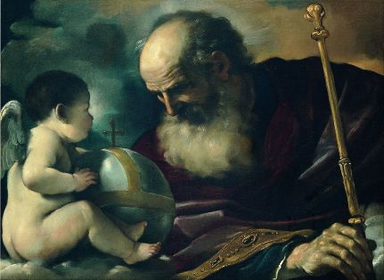 1024px-Guercino_(Giovan_Francesco_Barbieri)_-_God_the_Father_and_Angel_-_Google_Art_Project.jpg